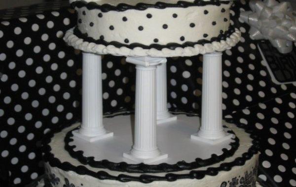 Slipper-Birthday-Cake