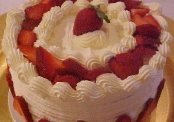 Layered Cakes